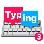 Master of Typing 3 – Practice 3.12.1